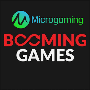 Microgaming Partners With Booming Games