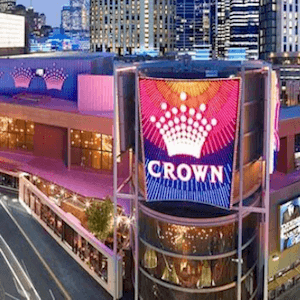 Crown Billboard