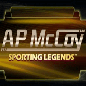 AP Mccoy Sports Legend