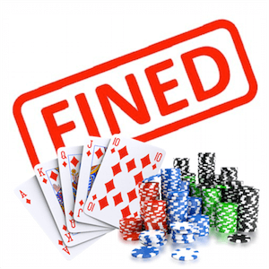 UKCG to fine casinos failing to comply with regulations