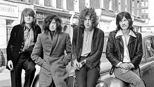 Led Zeppelin copycat scandal